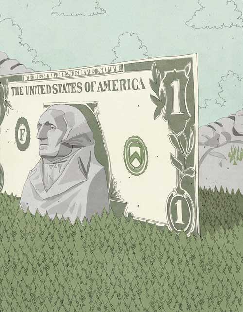 Dollar-500