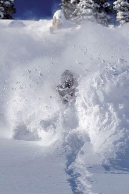 Ski-utah