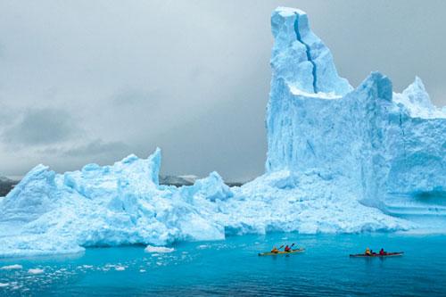 Antarctica-500