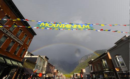 Telluride-rainbow