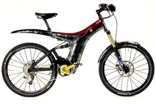 Bike-500