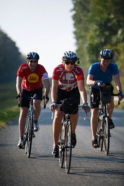 Climate-ride