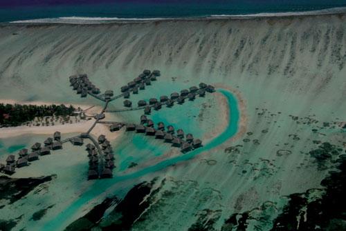 Maldives-500
