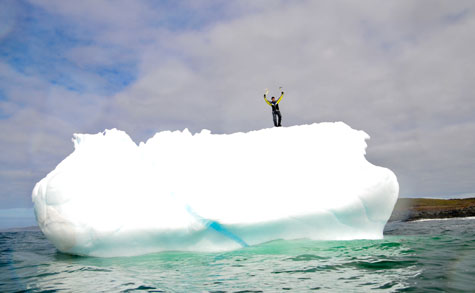 Ice-climbing-victory