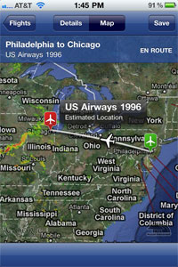 Flight_map_weather