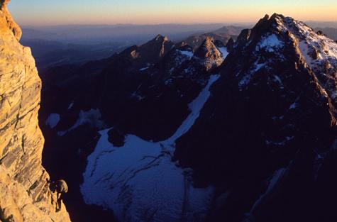 Climb-teton