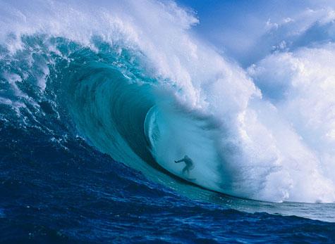 Surfing-hurricanes