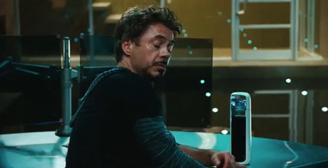 Tony-stark