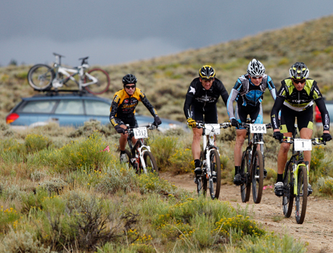 Leadville-trail