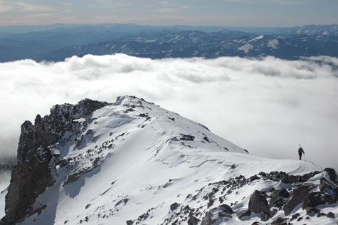 Mount-shasta