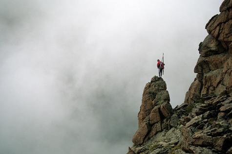 Climb-diamond