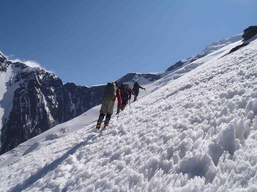 1. Team climbing (ASimms-WCS)
