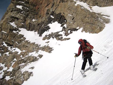 Skiing-grand-teton